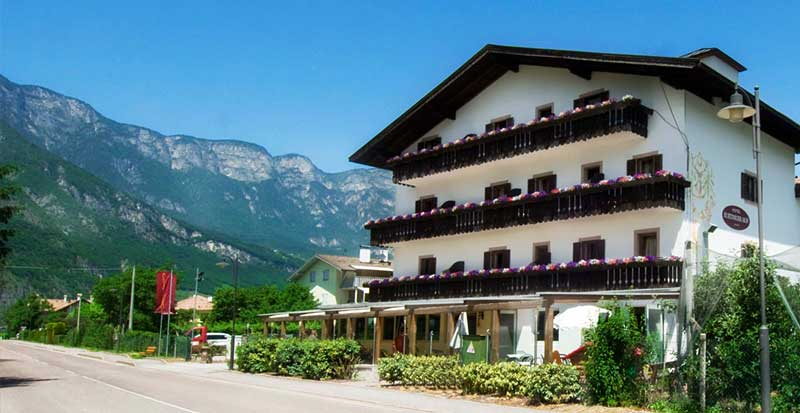 Hotels In Kurtinig Italien