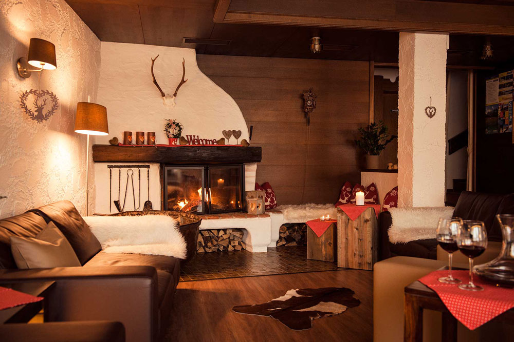 Urlaub hotels stubaital for Design hotel stubaital